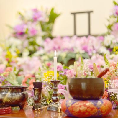 東條造花店